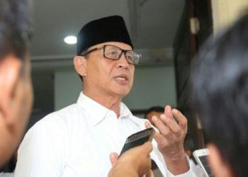 Gubernur Banten Wahidin Halim/Net