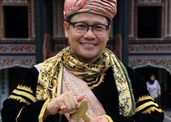 Abdul Muhaimin Iskandar (Gus AMI) Ketua Umum PKB