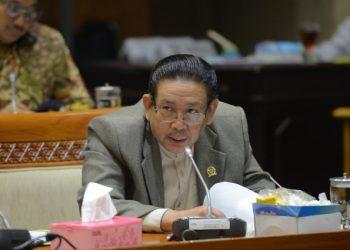 Anggota Komisi VI DPR RI Nyat Kadir