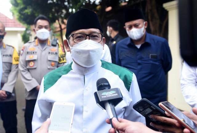 Wakil Ketua DPR RI Abdul Muhaimin Iskandar (Gus Muhaimin)