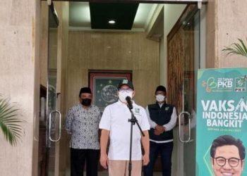 Ketua Umum DPP PKB, Abdul Muhaimin Iskandar